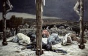 James Tissot - Earthquake