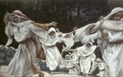 James Tissot - Foolish Virgins