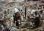 James Tissot - Jesus Lost