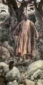 James Tissot - Judas Hangs Himself