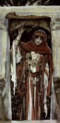 James Tissot - Mary Magdalene Before Her Conversion