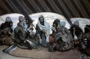James Tissot - Moses and Jethro