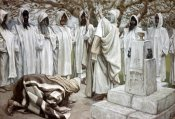 James Tissot - Offerings of Melchizedek