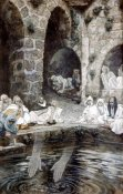 James Tissot - Pool of Bethesda