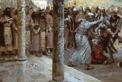 James Tissot - Samuel Slays Aga