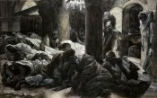 James Tissot - They Have Taken Away The Lord