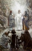James Tissot - Transfiguration
