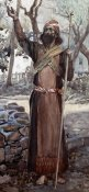 James Tissot - Zechariah