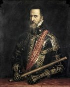 Titian - Grand Duke of Alba