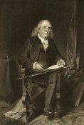Unknown - Benjamin Franklin (1706-1790)