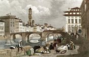 Unknown - Ponte Santa Trinita