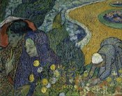 Vincent Van Gogh - Memories of the Garden at Essen