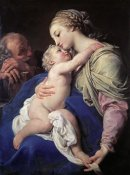Pompeo Girolamo Batoni - The Family