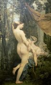 Paul Jaques Aime Baudry - Toilette of Venus