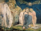 William Blake - Hecatate