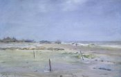 William Merritt Chase - Along the Coast