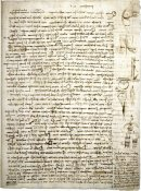 Leonardo Da Vinci - Codex Leicester: River Theories