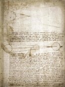 Leonardo Da Vinci - Codex Leicester: the Changing Earth