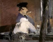 Edouard Manet - In the Bar