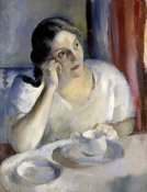 Henri Ottmann - A Cup of Tea La Tasse de Th