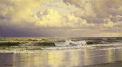 William Trost Richards - Seascape
