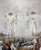 James Tissot - The Ascension