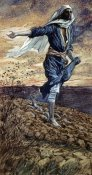 James Tissot - The Parable of the Sower