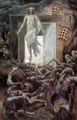 James Tissot - The Resurrection