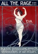 Mario Borgoni - 'Eva' / All the Rage!!!