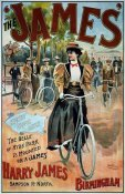 G. Moore - The 'James' Bicycle
