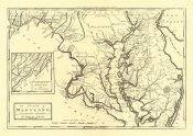 Mathew Carey - State of Maryland, 1795