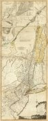 Thomas Jefferys - The Provinces of New York, and New Jersey, 1776