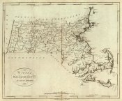John Reid - State of Massachusetts, 1796