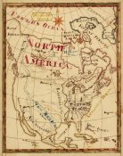 Bradford Scott - North America, 1816