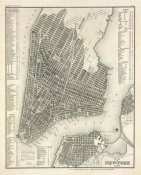 Society for the Diffusion of Useful Knowledge - New York, Plan, 1844