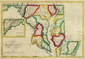 Robert DeSilver - State of Maryland, 1827