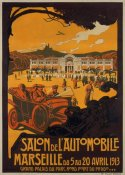 David Dellepiane - Salon de l'Automobile/Marseille
