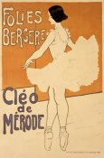Unknown - Folies-Bergere/Cleo De Merode