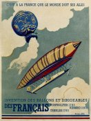 Lucien Cave - French Aviation: Commemorative Posters 1 of 3