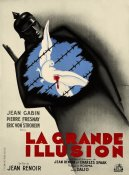 Bernard Lancy - La Grande Illusion