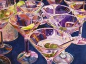 Karen Honaker - Shaken not Stirred