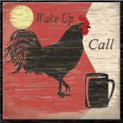 Karen J. Williams - Wake Up Call