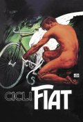 Unknown - Cicli Fiat (Fiat Cycles)