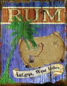 Karen J. Williams - Antigua Rum