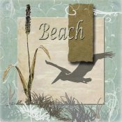 Karen J. Williams - Beach