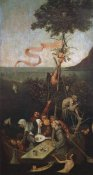Hieronymus Bosch - The Ship Of Fools
