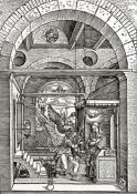 Albrecht Durer - Life Of The Virgin 7