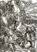 Albrecht Durer - The Great Passion
