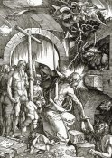 Albrecht Durer - The Great Passion 11