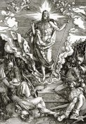 Albrecht Durer - The Great Passion 12